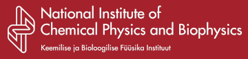 NICPB - National Institute of Chemical Physics and Biophysics