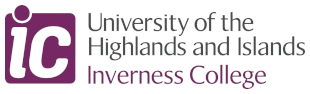 Inverness College UHI - University of the Highlands and Islands